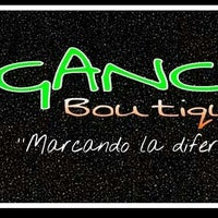 Photo taken at L'gance Boutique by Geovanny F. on 8/7/2014