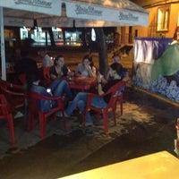 Photo taken at bermuxa bar by Kristina S. on 7/13/2014