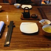 Photo taken at Yoshi Izakaya by Adrian A. on 3/12/2013