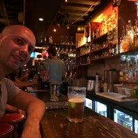 Photo taken at La Petite Taverne by Hernan D. on 7/15/2014