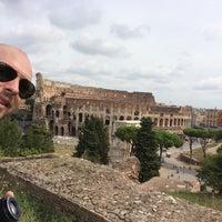 Foto scattata a Foro Romano Imperatori da Hernan D. il 9/22/2014