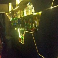 Photo taken at DOT Club by Rui E. on 6/8/2014
