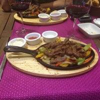 5/10/2013 tarihinde Kemal G.ziyaretçi tarafından Cheffy Dünya Mutfağı'de çekilen fotoğraf