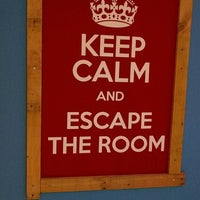 Photo taken at Escape Room Panama by Jorge C. on 7/30/2016