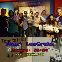 Photo taken at Escape Room Panama by Jorge C. on 8/19/2016