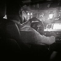 Photo taken at In an Uber by Mike S. on 9/18/2012