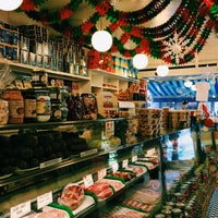 Photo taken at Faicco's Italian Specialties by Mike S. on 12/15/2014