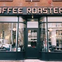 5/15/2017 tarihinde Mike S.ziyaretçi tarafından Variety Coffee Roasters'de çekilen fotoğraf