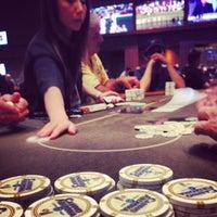 Photo taken at Casino Arizona at Talking Stick by Mike S. on 5/13/2013