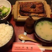 Photo taken at 一もり by mashimaro on 1/18/2014