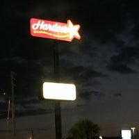 Photo taken at Hardee's by Shahn-Ryan S. on 9/26/2017
