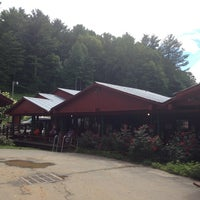 Photo taken at Shatley Springs Inn and Restaurant by Brandy B. on 8/18/2013