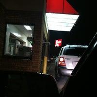 Photo taken at KFC by Curtis on 12/10/2012