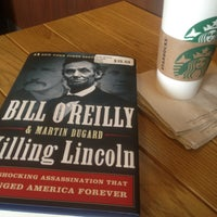 Photo taken at Starbucks by Erica P. on 3/27/2013
