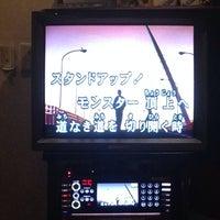 Photo taken at カラオケ倶楽部トーンベース松山 by Meg シャランラー✨✨✨ on 4/20/2014