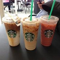 Photo taken at Starbucks by Robert G. on 4/28/2013