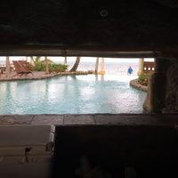 Photo taken at Pelican Reef Villas by Ryan G. on 8/22/2014