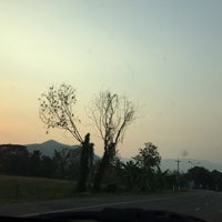 Photo taken at Phetchabun by Bow M. on 2/23/2016
