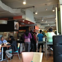 Photo taken at GT Tower Food Court by Trel on 2/5/2013