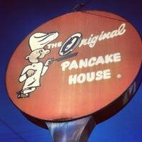 Photo taken at The Original Pancake House by Vlad G. on 10/13/2012