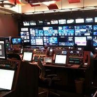 Photo taken at CNN Center by Vlad G. on 2/19/2013