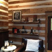 Photo taken at Gramercy Cellars Tasting Room by John F. on 8/9/2014