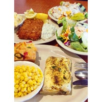 Photo taken at Luby's by Marifer G. on 3/26/2016