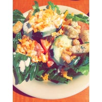 Photo taken at Luby's by Marifer G. on 7/20/2015