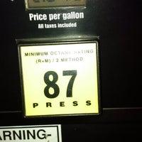 Photo taken at Costco Gasoline by Yuri V. on 11/30/2014