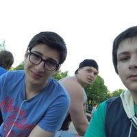 Foto scattata a Настольный теннис da Islam I. il 5/9/2014