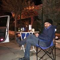 Photo taken at Güven Luna Park by Metin on 2/24/2017