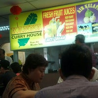 Photo taken at Kanna Curry House by Carey N. on 2/13/2013