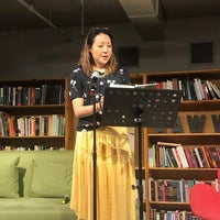Photo taken at Asian American Writers Workshop by Esther S. on 6/22/2017