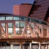 Photo taken at Philips Arena by Philips Arena on 5/14/2014