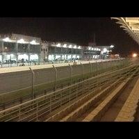 Photo taken at Formula One Paddock Club™ - Sepang International Circuit by Muhd Z. on 9/29/2012