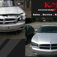 K & M Dodge Ram - 4100 Plainfield Ave NE