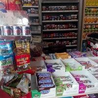 Photo taken at Yıldız mini market by Ferhat Y. on 4/29/2014