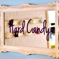 Photo taken at Hard Candy by Hard Candy on 4/28/2014