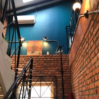 Снимок сделан в Кафе О Ле / Cafe Au Lait пользователем Dmitriy I. 7/8/2018