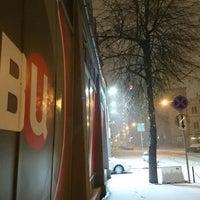 Photo taken at ТВ Центр by Сергей К. on 10/19/2014