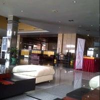 Photo taken at Hotel Kutai Permai by junior f. on 2/1/2013