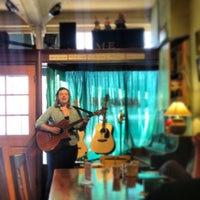 Photo taken at Bazaar Cafe by Stephannie D. on 4/20/2013