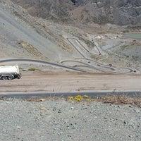 Photo taken at curva 22 paso los libertadores by Daniel C. on 3/14/2013