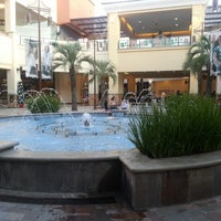 Photo taken at Las Palmas del Pilar by Daniel C. on 12/27/2012