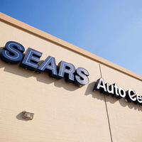 Photo taken at Sears Auto Center - Closed by SAC N. on 7/16/2015