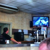 Photo taken at Cafeteria Isi & Pili - Mérida by Ætv M. on 7/22/2015
