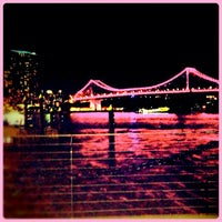 Photo taken at Eagle St Pier by 💞 Kαyℯ🦄 . on 9/13/2013