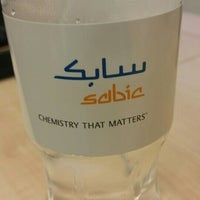 Photo taken at Sabic Asia Pacific Pte Ltd by Mohammed A. on 9/8/2015