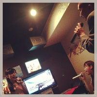 5/14/2013にysk615tubeがカラオケの鉄人 人形町店で撮った写真