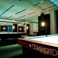 Das Foto wurde bei Bata Bar & Billiards von Bata Bar & Billiards am 5/15/2014 aufgenommen